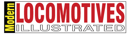 Modern Locomotives Logo
